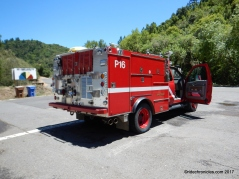 Dry Creek Lokoya Fire Dept