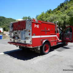 Dry Creek Lokoya Fire Dept