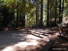 old church picnic area
