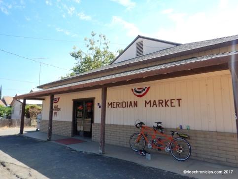 meridian market