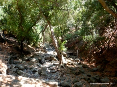 kilkare rd-sinbad creek