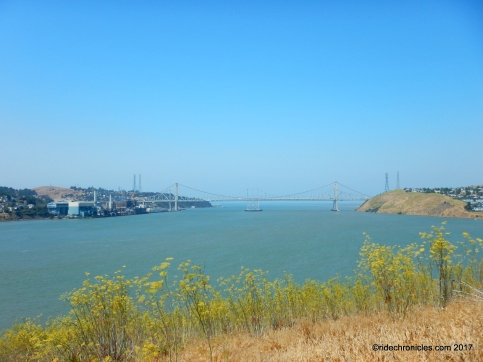 carquinez bridge