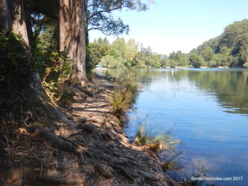 lake anza trail