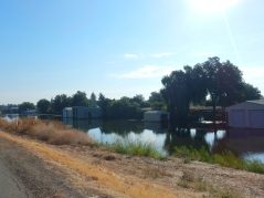 calaveras river bike path