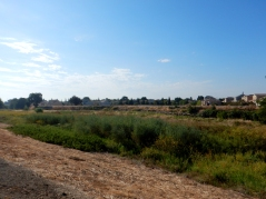 calaveras river bike path
