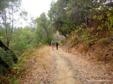lost ridge trail