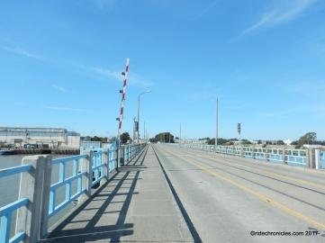 mare island causeway