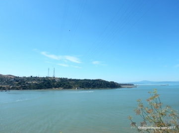 carquinez bridge views