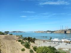 carquinez bridge views
