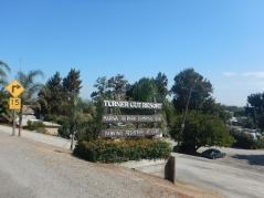 turner cut resort
