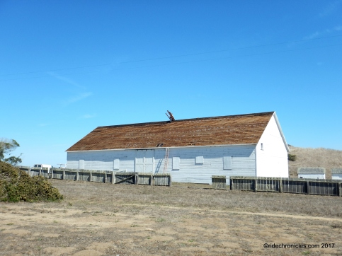 pierce point ranch