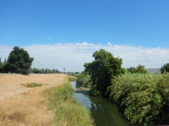 calaveras river