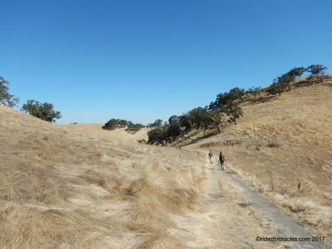 costanoan trail