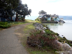 public access trail