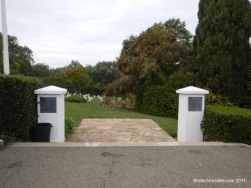 benicia military cemetery