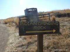 indian grinding rock
