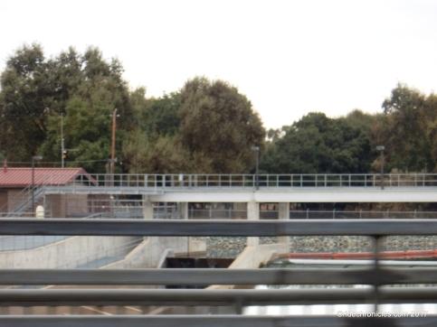 woodbridge dam