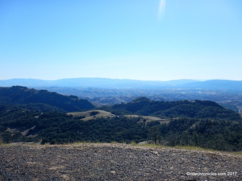 livermore overlook
