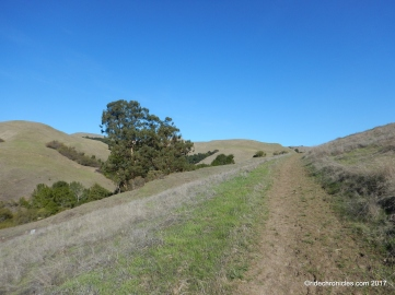 to carr ranch loop tr
