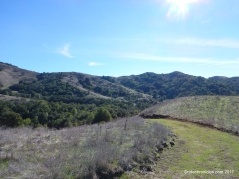 carr ranch loop tr