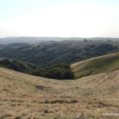 calaveras ridge tr views