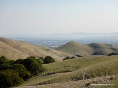calaveras ridge tr views