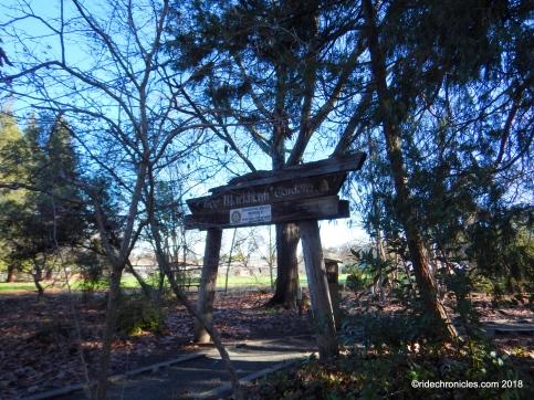 markam nature park