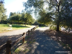 cal riding & hiking trail