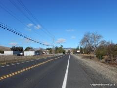 camino tassajara