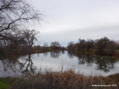lost slough wetland