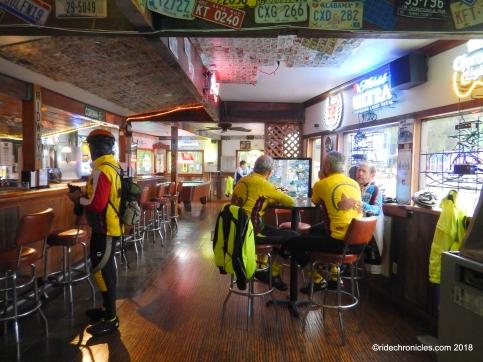 mountain house bar