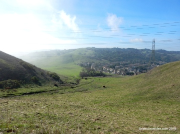 pinole valley