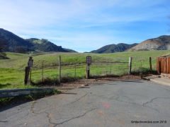 mt tamalpaid dr trailhead