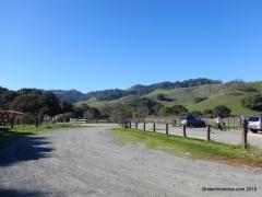 fernandez ranch trailhead