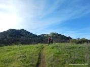 no-name trail