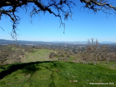 haystack hill views