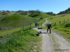 corral spring tr