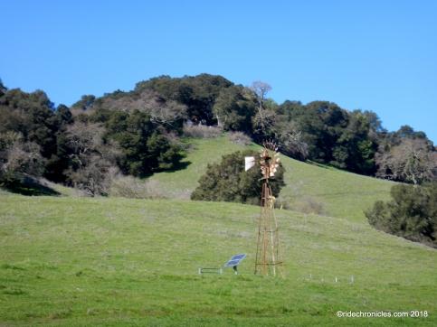 windmill tr