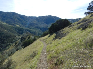 eagle peak trail