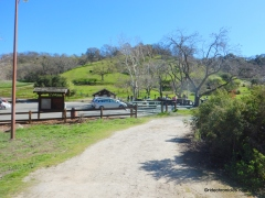 borges ranch trail