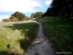 to briones peak