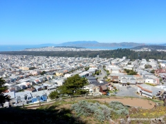 Grandview Park views