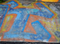 clarion alley murals