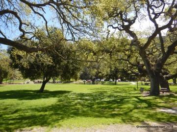 los alamos park