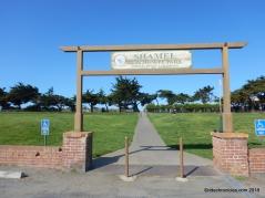 shamel park