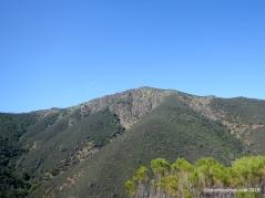 meridian ridge