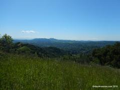 russell peak view