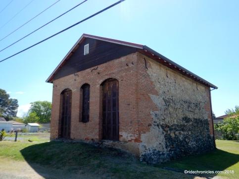 old sacramento rd