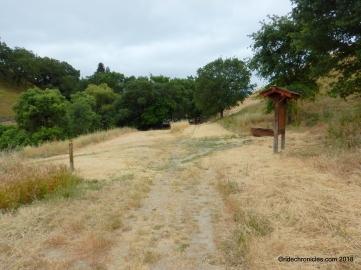 Franco Ranch Loop Tr