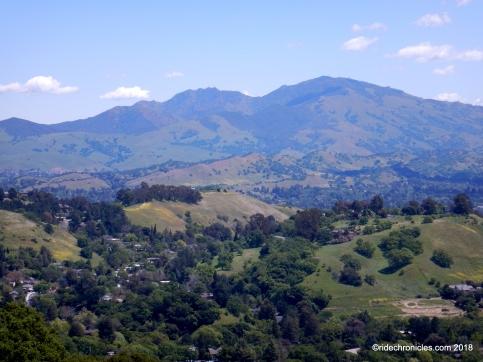lafayette ridge view